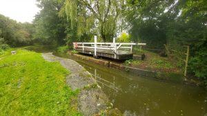 Swing Bridge - mykp.co.uk