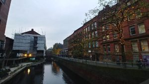 Canal Street, Manchesters Gay Village