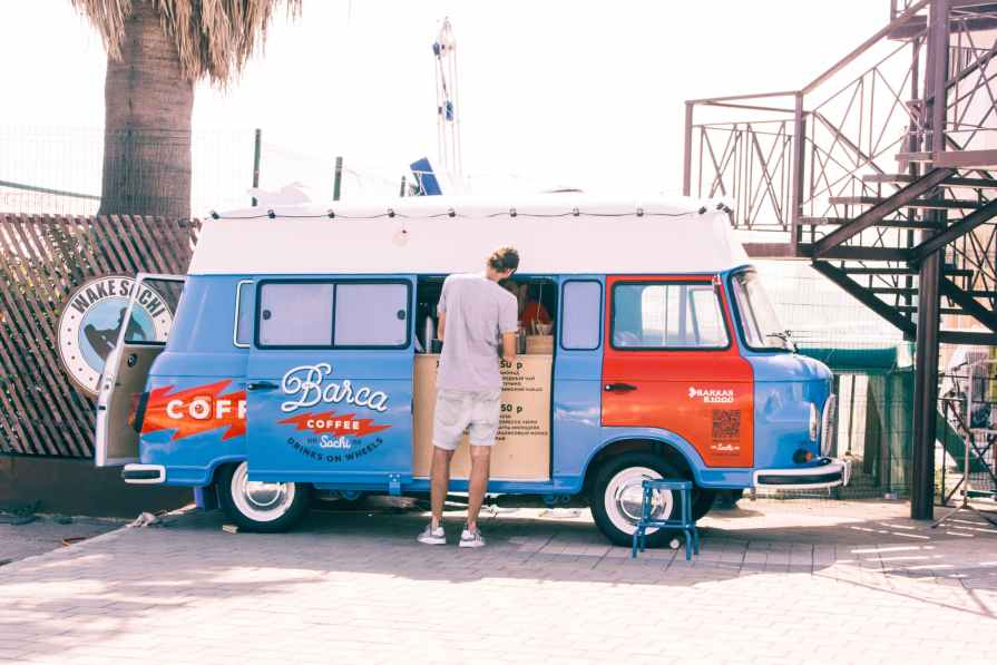 Things to Consider When Hiring a Van