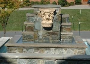 Fountain photo