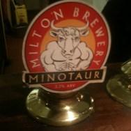 Minotaur – Milton Brewery (030)