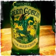 Green Goblin – Thatcher's Brewery
