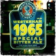 1965 Special Bitter Ale – Westerham Brewery (153)