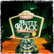 Nutty Black – Thwaites Brewery
