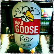Mad Goose – Purity Brewing Co