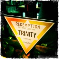 Trinity – Redemption Brewing Company