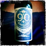 90 Shilling – Odell Brewing
