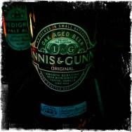 Original Oak Aged Beer – Innis & Gunn