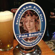 Pale Beauty - Twickenham Fine Ales