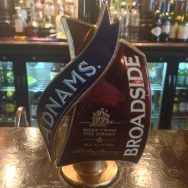 Broadside – Adnams Brewery