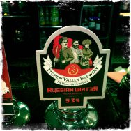 Russian Winter – Itchen Valley Brewery