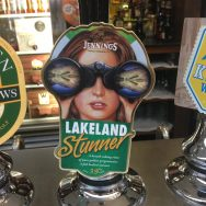 Jennings Lakeland Stunner – Marston's Brewery