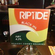 Riptide – Conwy Brewery
