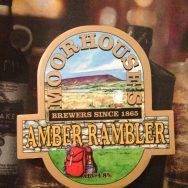 Amber Rambler – Moorhouses Brewery