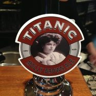 Molly Brown Ale – Titanic Brewery
