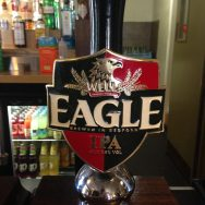 Eagle IPA – Wells & Young Brewery