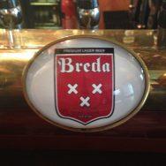 Breda XXX – Randells Brewery
