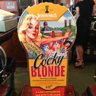 Jennings Cocky Blonde – Marston's Brewery