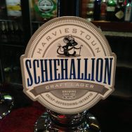 Schiehallion - Harviestoun Brewery
