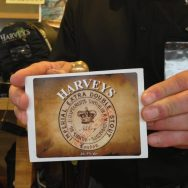 Imperial Extra Double Stout – Harveys Brewery