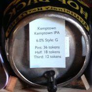 Kemptown IPA – Kemptown Brewery