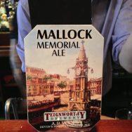 Mallock Memorial Ale - Teignworthy Brewery