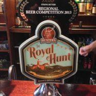 Royal Hunt - Hunter's Brewery