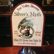Silver's Myth - Exe Valley Brewery