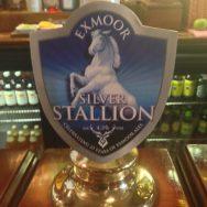 Silver Stallion – Exmoor Ales