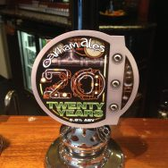 Twenty Years – Oakham Ale