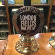 Hackney Hopster - London Fields Brewery
