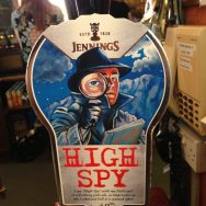 Jennings High Spy - Marston's Brewery