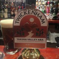 Yakima Valley ABA - Twickenham Fine Ales