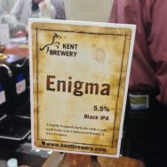 Enigma – Kent Brewery