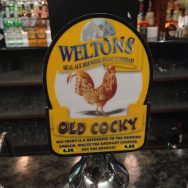 Old Cocky – Weltons Brewery