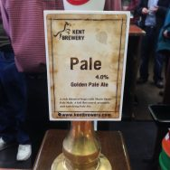 Pale - Kent Brewery