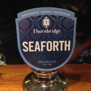 Seaforth - Thornbridge Brewery