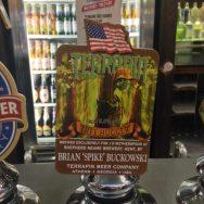 Tree Hugger - Shepherd Neame (Terrapin) Brewery
