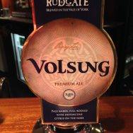 Volsung – Rudgate Brewery