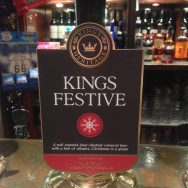 Kings Festive - Kings Heritage Brewhouse
