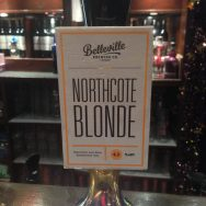 Northcote Blonde - Belleville Brewing co