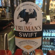 Swift - Truman's Brewery