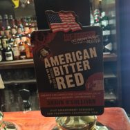 American Bitter Red - 21st Amendment (Wychwood) Brewery