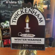 Winter Warmer - Twickenham Fine Ales