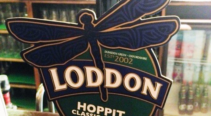 Hoppit - Loddon Brewery