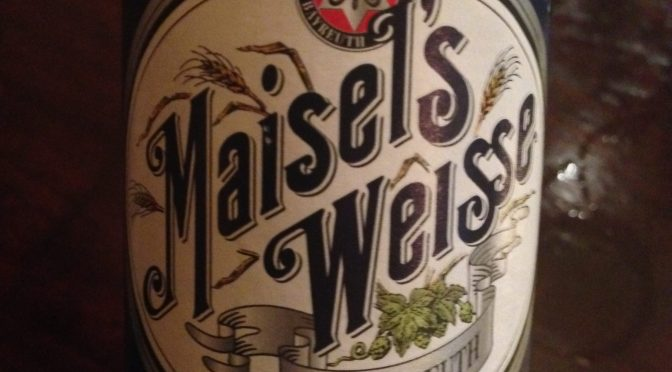 Maisel's Weisse - Brauerei Gebr. Maisel KG