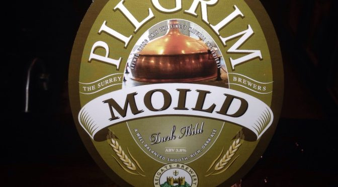 Moild – Pilgrim Brewery