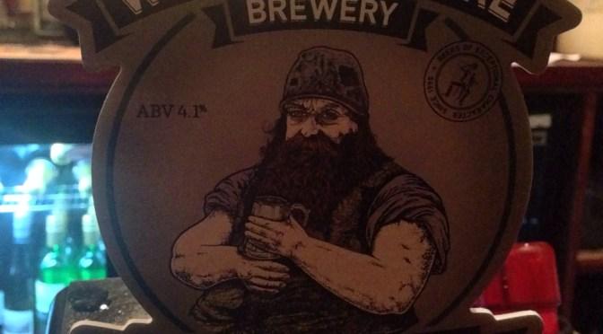 Fustilugs – West Berkshire Brewery