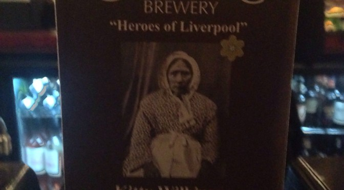 Kitty Wilkinson – Liverpool Organic Brewery