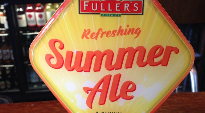 Summer Ale – Fuller's Brewery